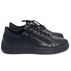 Trekkingowe sznurowane szare buty damskie NIK 0622